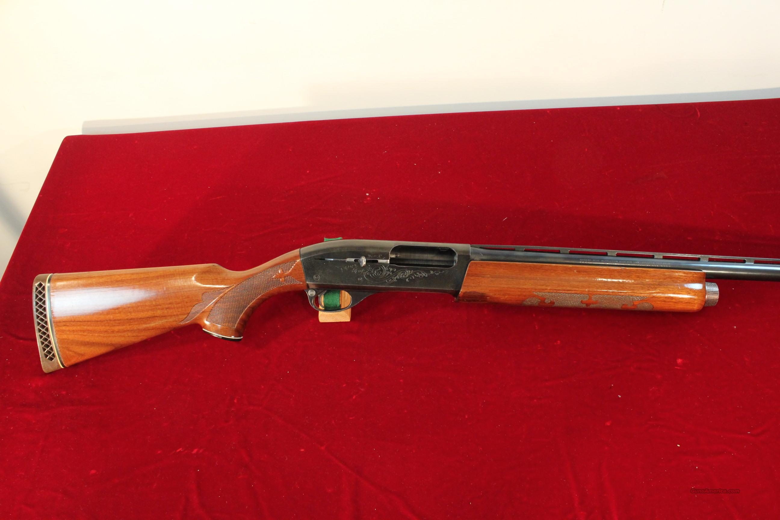 "Remington Model 1100 Deluxe 12 Gauge 26"" Choke Tube  Guns > Shotguns > Remington Shotguns  > Autoloaders > Trap/Skeet"