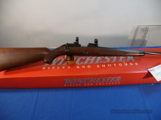 Winchester Model 52-B Like New in Box  Guns > Rifles > Winchester Rifles - Modern Bolt/Auto/Single > Other Bolt Action