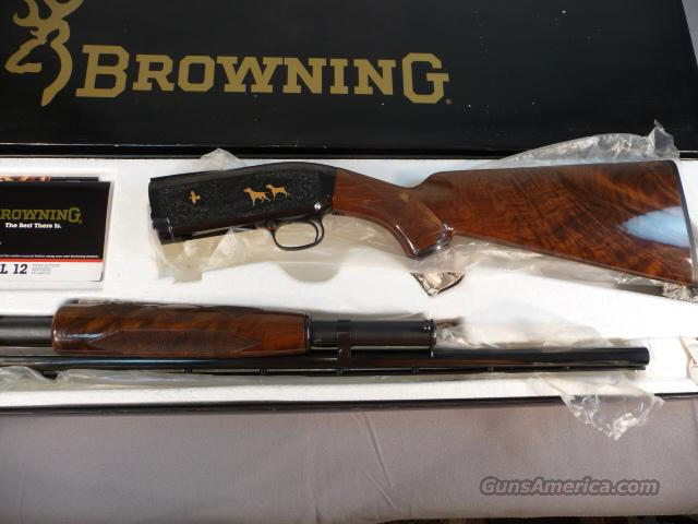 Browning Model 12 High Grade 28 Gauge  Guns > Shotguns > Browning Shotguns > Pump Action > Hunting