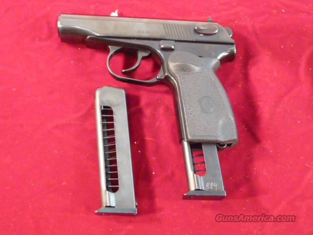 Makarov - East German   Guns > Pistols > Military Misc. Pistols Non-US