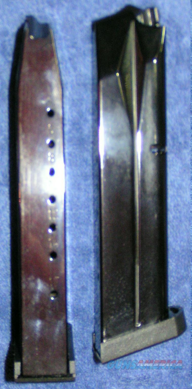 2 Beretta mags factory 92FS new 17 rd Italy $34 ea Free shipping  Non-Guns > Magazines & Clips > Pistol Magazines > Beretta