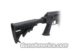 AK47 collapsable stock. 6 Pos. NEW. Tapco T-6  Non-Guns > Gun Parts > M16-AR15
