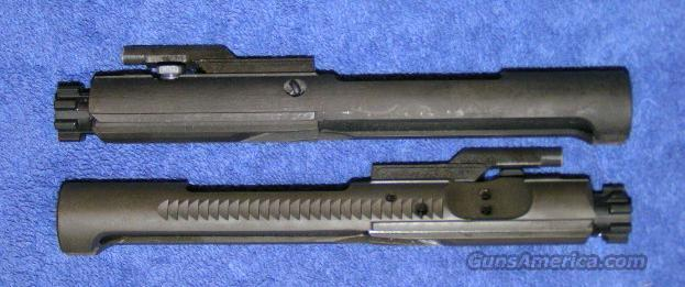 AR15 bolt carrier assembly. BCG New DPMS  Non-Guns > Gun Parts > M16-AR15