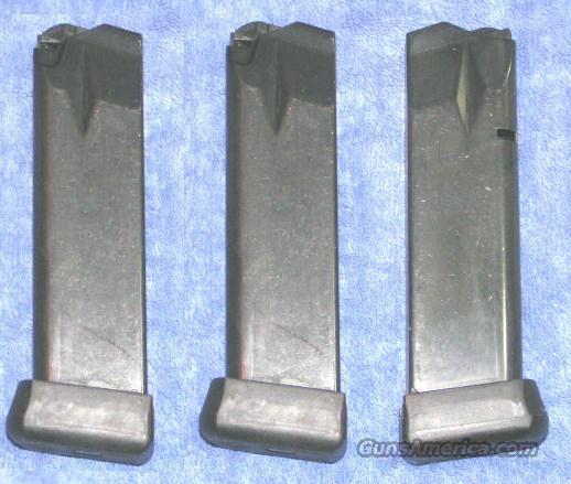 3 Para Ordnance P14 mags w +1 bot 15 rd $31 each  Non-Guns > Magazines & Clips > Pistol Magazines > Para Ordnance