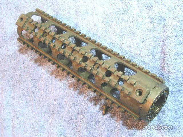 AR15 4 rail float tube Specter forearm YHM-9638  Non-Guns > Gun Parts > M16-AR15
