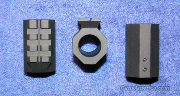 AR15 M16 1 rail gas block DPMS  Non-Guns > Gun Parts > M16-AR15
