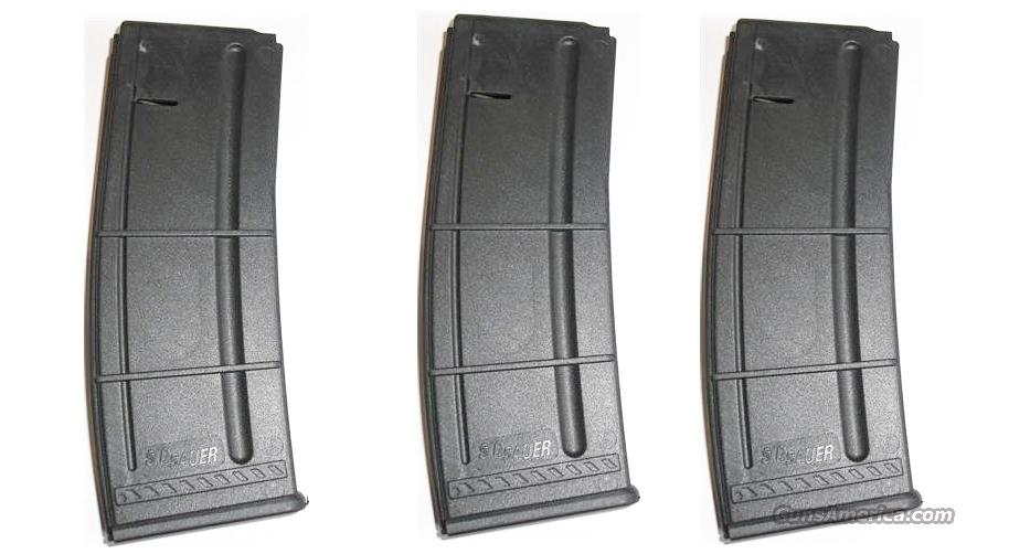 3 AR15 mags SIG 30 round New $14 each  Non-Guns > Magazines & Clips > Rifle Magazines > AR-15 Type