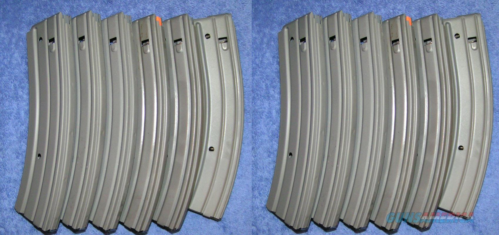 10 AR15 mags by C. Daly. 40rd steel. Free shipping  Non-Guns > Magazines & Clips > Rifle Magazines > AR-15 Type
