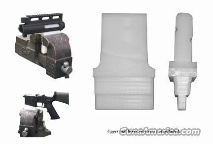 AR15 M16 flipper receiver tool  Non-Guns > Gun Parts > M16-AR15