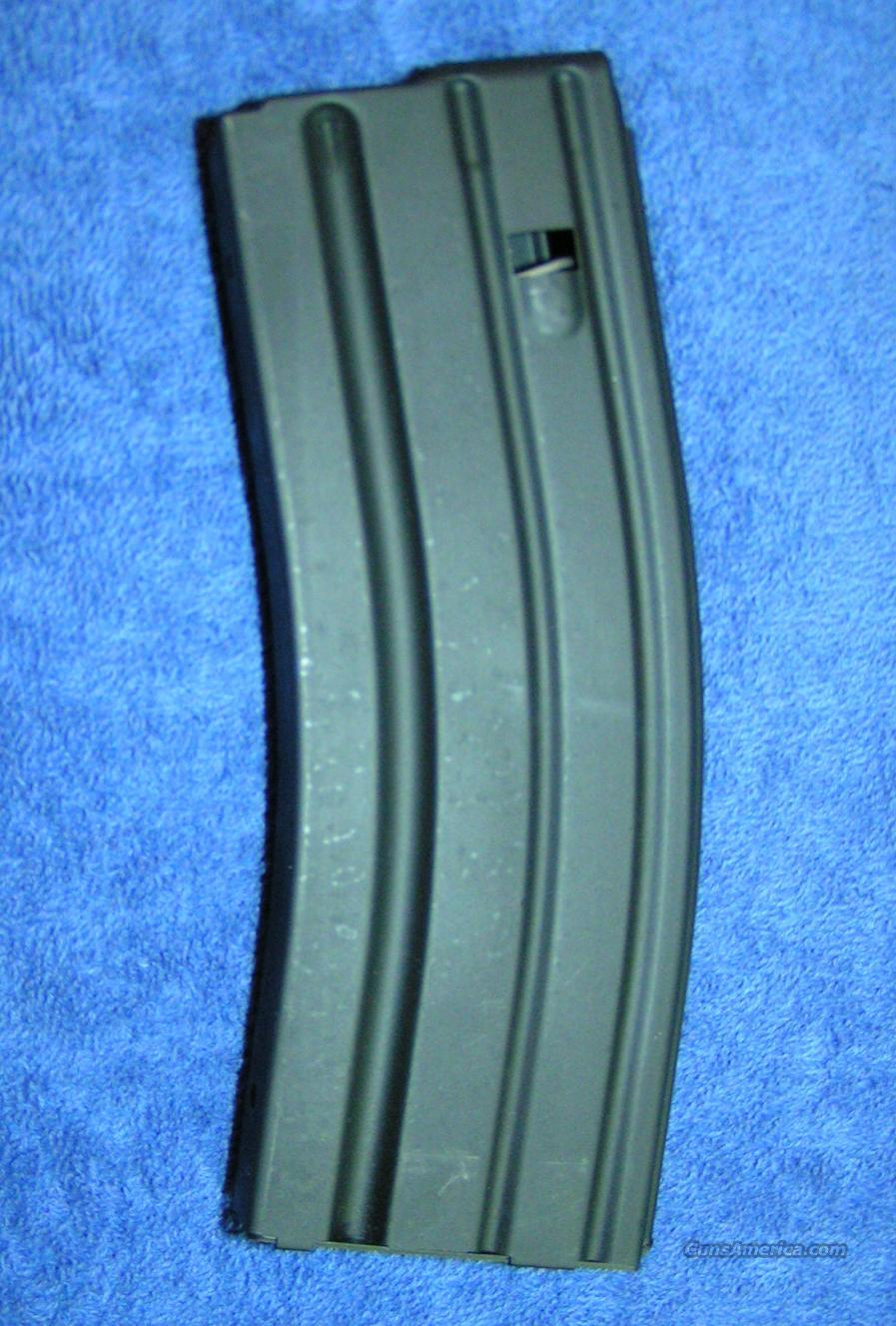 4 AR15 mags New C-Products Stainless $18 each  Non-Guns > Magazines & Clips > Rifle Magazines > AR-15 Type