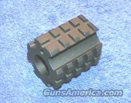 AR15 4 rail gas block DPMS New  Non-Guns > Gun Parts > M16-AR15
