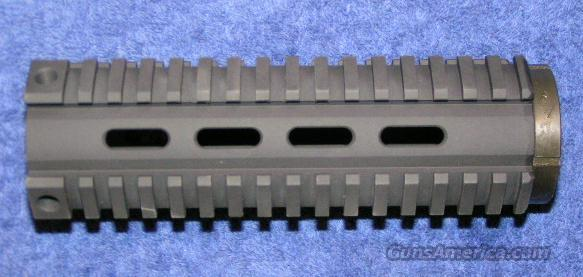 AR15 quad rail float tube YHM-9479 Rock River  Non-Guns > Gun Parts > M16-AR15