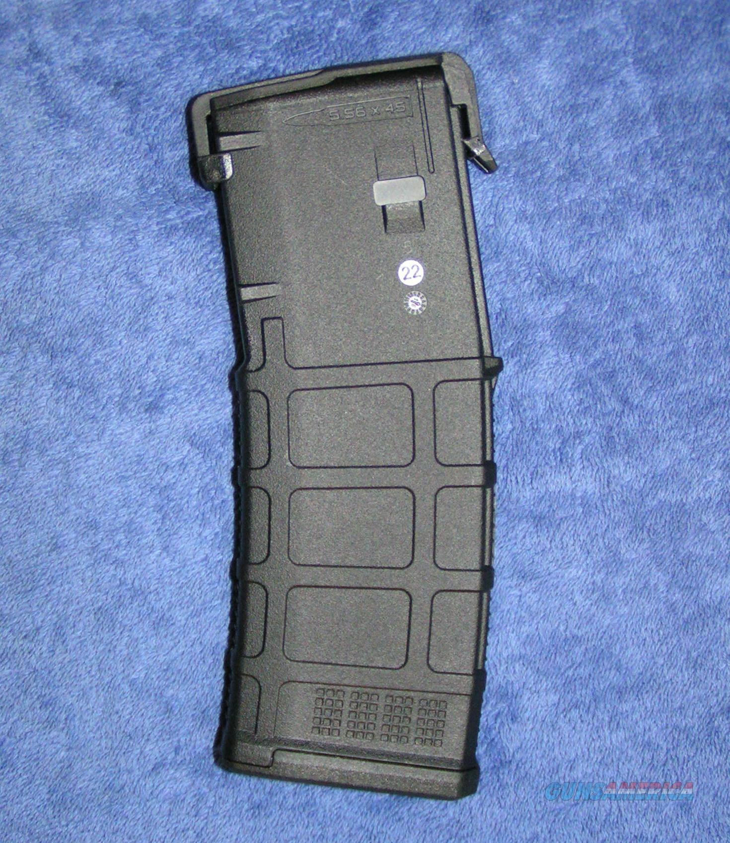 3 Magpul 30 round window mags Pmag Gen 3 AR15 NEW $15 each  Non-Guns > Magazines & Clips > Rifle Magazines > AR-15 Type