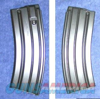 AR15 30 rd mag by HK NEW H&K maritime 30rd $41  Non-Guns > Magazines & Clips > Rifle Magazines > AR-15 Type