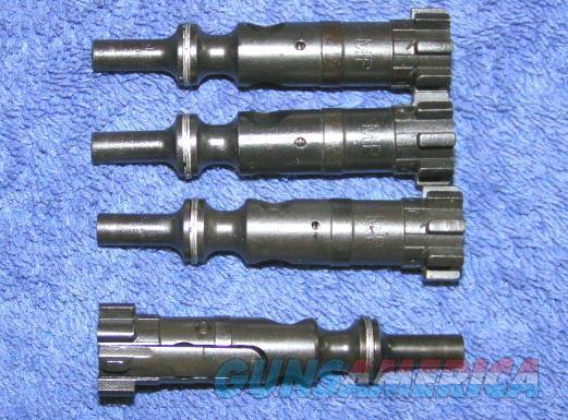 AR15 bolt - Colt - MP or MPC marked, M16 bolt as new  Non-Guns > Gun Parts > M16-AR15