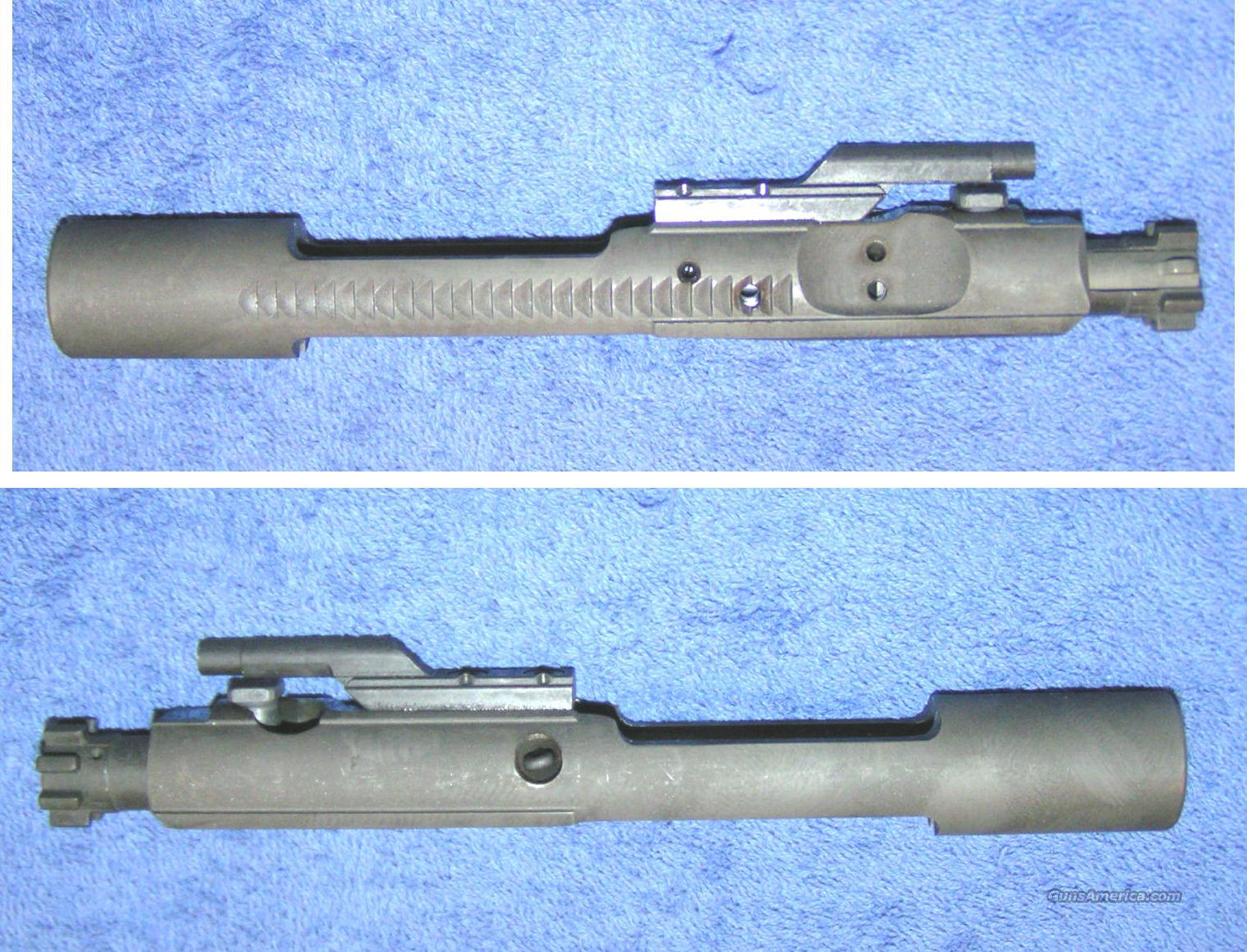 M16 AR15 bolt carrier assembly group BCG $149  Non-Guns > Magazines & Clips