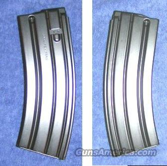 AR15 mags H&K 30 round. NEW  Non-Guns > Magazines & Clips