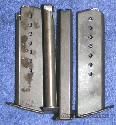 Wather P38 P1 factory mag. 9mm as-new  Non-Guns > Magazines & Clips > Pistol Magazines > Other