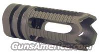 AR15 flash hider + compensator YHM-28-5C2  Non-Guns > Gun Parts > M16-AR15