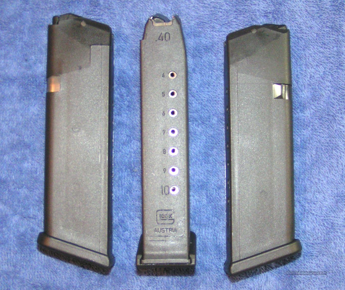Glock 21 mag 10 rd 45ACP factory new Gen4  Non-Guns > Magazines & Clips