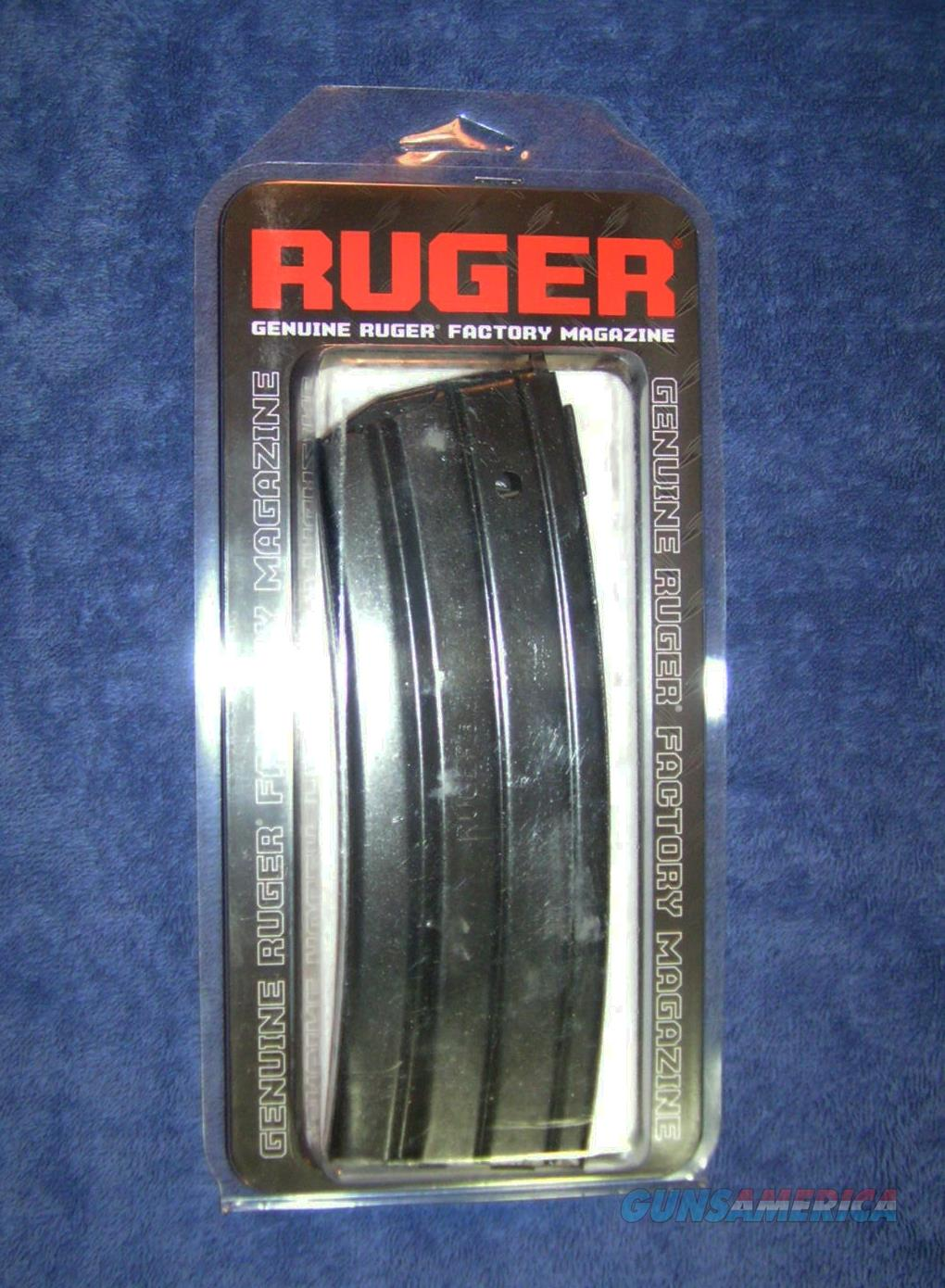 Ruger mini 14 mag factory 30 rd NEW $59 Free Shipping  Non-Guns > Magazines & Clips > Rifle Magazines > Other