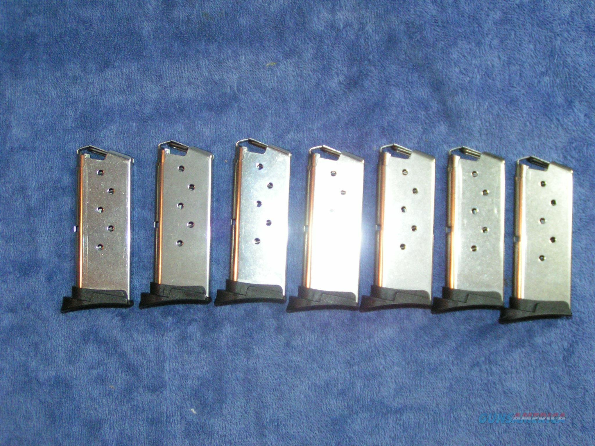 2 Sig P290 mags factory Sig used $29 each    Non-Guns > Magazines & Clips > Pistol Magazines > Sig