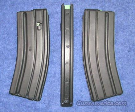 AR15 mag D&H DH teflon coated body 30 round  Non-Guns > Magazines & Clips > Rifle Magazines > AR-15 Type