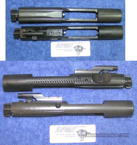 M16 bolt carrier assembly. New DPMS  Non-Guns > Magazines & Clips