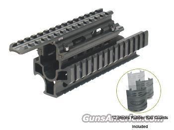 AK47 4 rail handguards. 12 covers UTG  Non-Guns > Magazines & Clips
