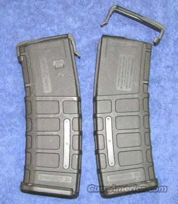 3 Magpul 30 round mags Pmag AR15 NEW $16 each  Non-Guns > Magazines & Clips > Rifle Magazines > AR-15 Type