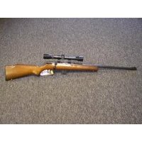 Marlin Model 25 MN  Marlin Rifles