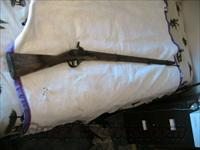 Harpers Ferry Musket    PRICE REDUCED  Antique (Pre-1899) Rifles - Perc. Misc.