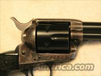 Colt Saa 2nd Generation .45, 4 3/4 barrel  Colt Single Action Revolvers - 2nd Gen.