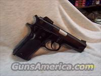Smith & Wesson Model 559  Guns > Pistols > Smith & Wesson Pistols - Autos > Steel Frame