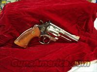 S&W Model 57  Guns > Pistols > Smith & Wesson Revolvers > Full Frame Revolver
