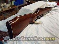 Marlin Model 56 Levermatic  Guns > Rifles > Marlin Rifles > Modern > Lever Action