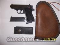Carl Walther PPKS 9mm kurz (.380)  Guns > Pistols > Walther Pistols > Post WWII > PP Series