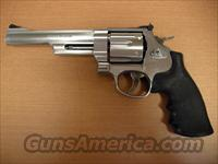 Smith and Wesson 657-4  41 Magnum  Guns > Pistols > Smith & Wesson Revolvers > Full Frame Revolver