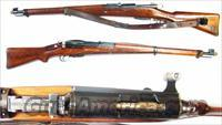 SWISS K31 RIFLE  Guns > Rifles > Military Misc. Rifles Non-US > Shmidt Rubin