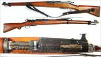 K31 SWISS RIFLE  Guns > Rifles > Military Misc. Rifles Non-US > Shmidt Rubin
