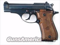 BERETTA MODEL 85BB  Guns > Pistols > Beretta Pistols > Small Caliber Tip Out