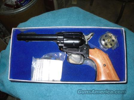 Heritage Rough Rider Single Action Revolver  Guns > Pistols > H Misc Pistols