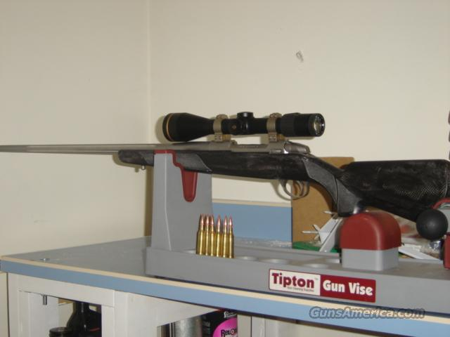 Sako 75 in 6.5mm Remington Magnum  Guns > Rifles > Sako Rifles > M75 Series