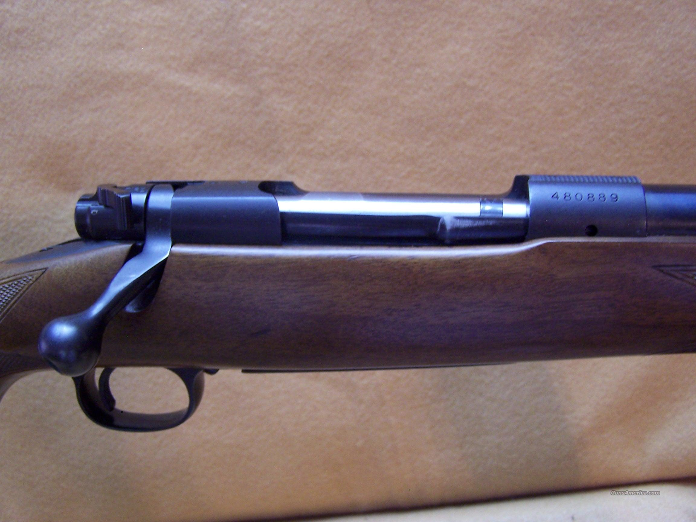 Pre-64 .300 H&H   Guns > Rifles > Winchester Rifles - Modern Bolt/Auto/Single > Model 70 > Pre-64