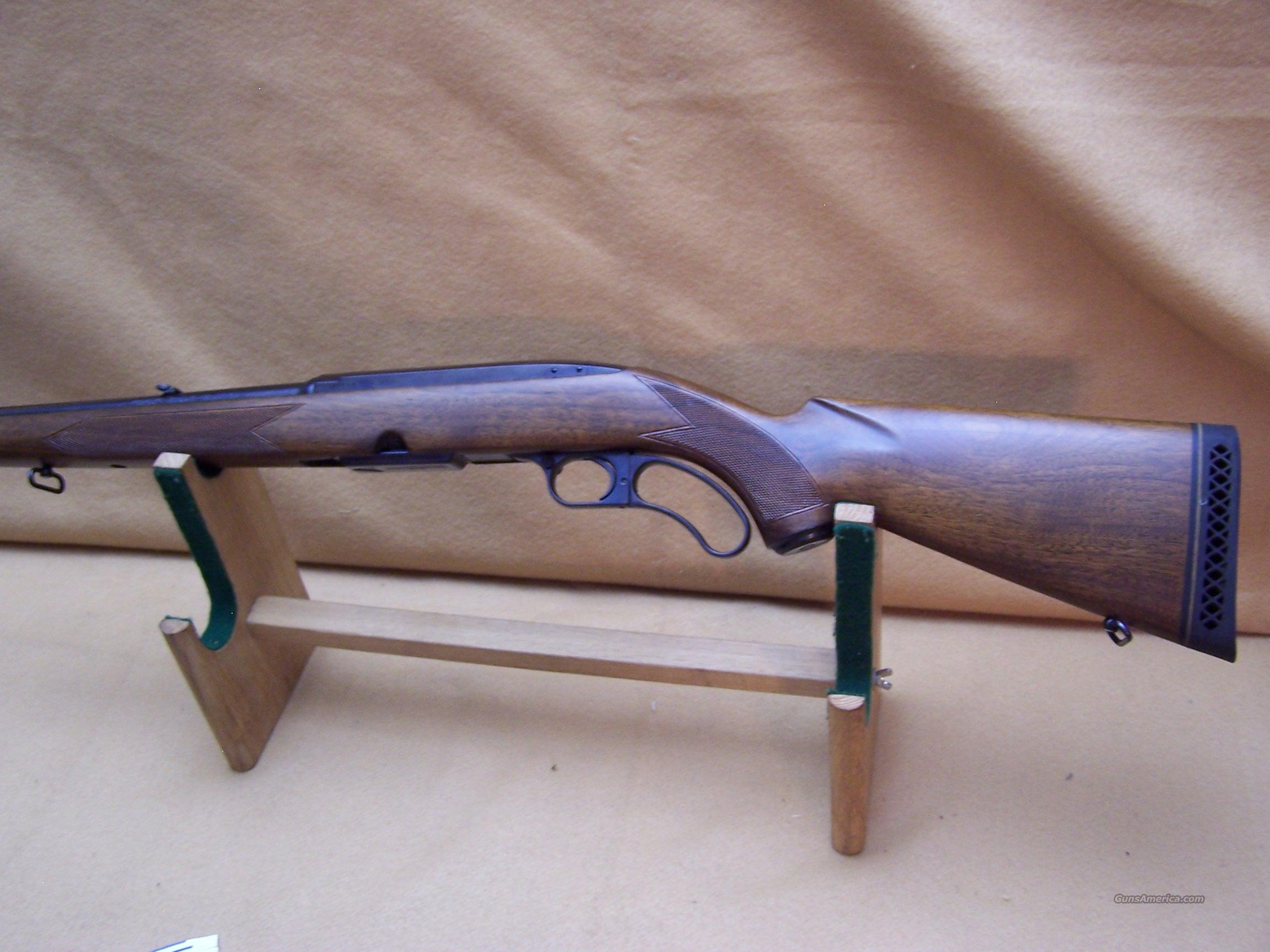 MODEL-88 .308WIN.  Guns > Rifles > Winchester Rifles - Modern Lever > Other Lever > Pre-64