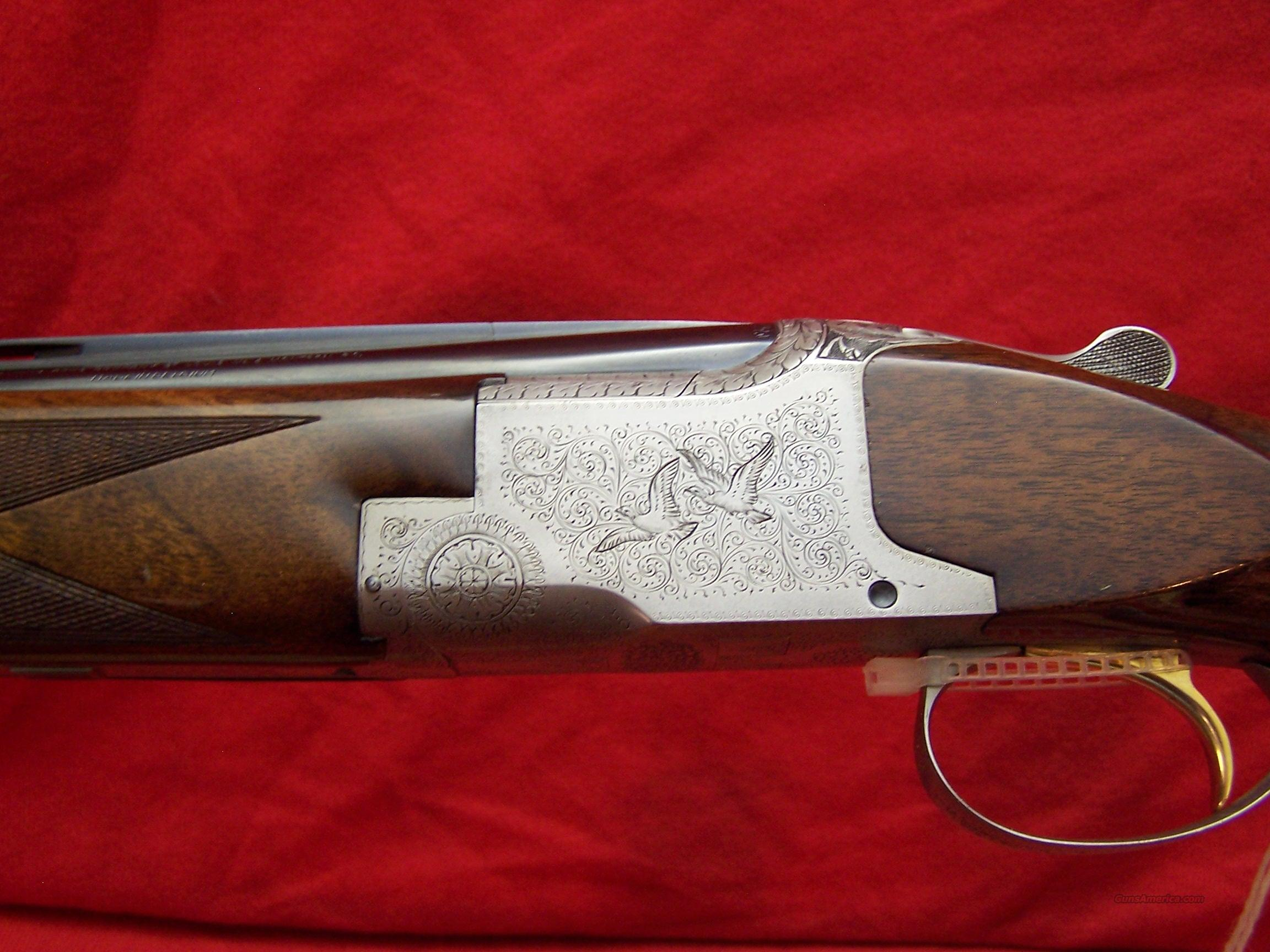 "Pigeon Grade 20GA ""Lightning"" !!!!Price Reduced!!!!  Guns > Shotguns > Browning Shotguns > Over Unders > Belgian Manufacture"