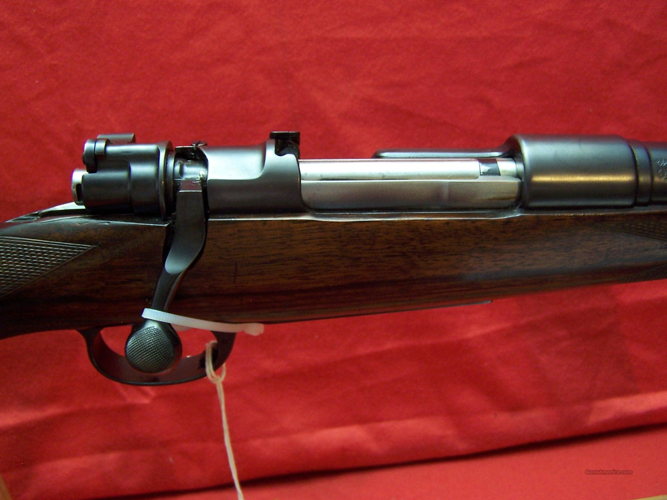 Charles Lancaster 280 Ross  Guns > Rifles > Custom Rifles > Bolt Action