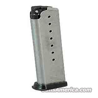 Kahr Arms KT9 9mm 8rd SS  Non-Guns > Magazines & Clips > Pistol Magazines > Other