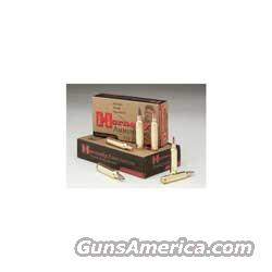 Hornady 200 Round Case 83266 Superformance VaRifle 223Rem 35gr NTX   Non-Guns > Ammunition