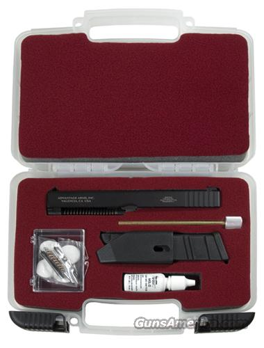 Advantage Arms Glock 17/22 .22 LR Conversion Kit Generation 4  Non-Guns > Barrels